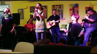 Video Don Quiote (z koncertu)