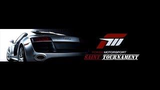 Forza Motorsport 5 -турнир - Replay #2 - Xbox One - 60fps