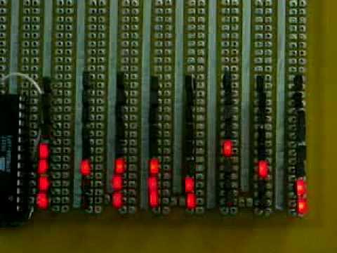 Arduino Powered 24 GHz Spectrum Analyzer Lets You