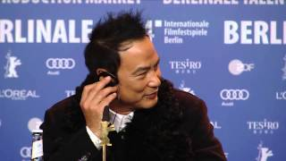 The Midnight After   Press Conference Highlights   Berlinale 2014