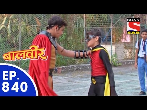 Video Baal Veer - बालवीर - Episode 840 - 3rd November, 2015 download in MP3, 3GP, MP4, WEBM, AVI, FLV January 2017