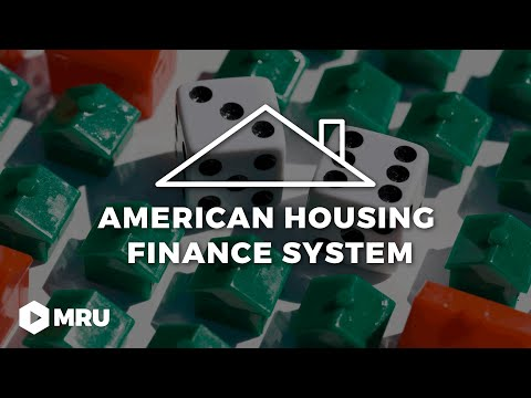The impact of mortgage subsidies