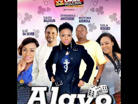 Alayo Nollywood Yoruba Movie Review