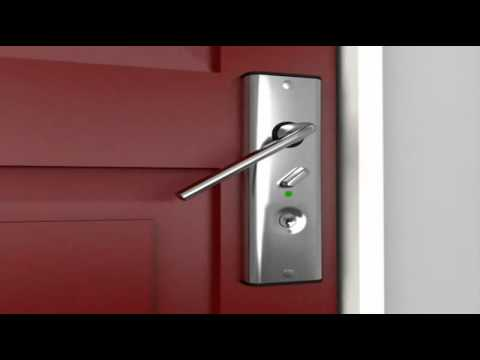 Electronic Door Locks for Easy Keyless Entry