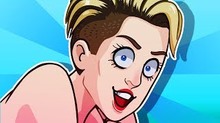 Today's Yo Mama features a Miley Cyrus joke! BestYoMamaJokes.com: http://bit.ly/2v0YfHzDiscord: https://discord.gg/W4WhFCgYo Mama Stickers App - iOS: http://apple.co/2tDkvGV Android: http://bit.ly/2s4H3hR