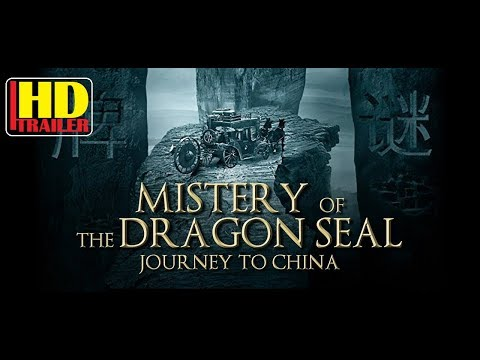 JOURNEY TO CHINA: The Mystery Of Iron Mask 2019 - HD TRAILER