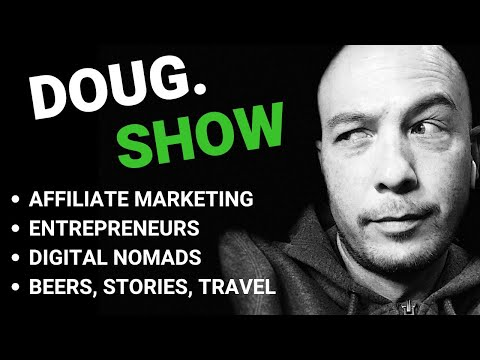 [bonus] Tiger King (spoilers) episodes 5, 6, and 7 and more with Doug Cunnington of the Doug.Show