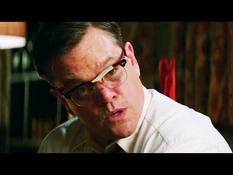 Suburbicon Trailer 2017 Movie Matt Damon - Official