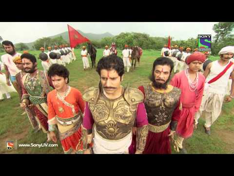 setindia - Ep 247 - Maharana Pratap - Behram Khan is afraid as Pratap is around Alwar Palace to kill Jalal. Pratap and Ranaji firmly decide to attack on Alwar's Palace where Jalal is placed. Behram Khan...