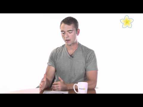 Carb Intake with the Paleo Diet with Robb Wolf