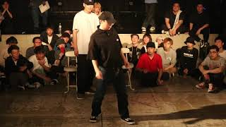 Fat Snake & 珍味 – MOVEMENT23 JUDGE SESSION