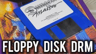 Video Dungeon Master -  Clever Floppy Disk Anti-Piracy | MVG MP3, 3GP, MP4, WEBM, AVI, FLV Juni 2019
