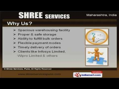 Shree Services, Pune