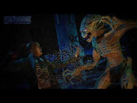 Terrordrome Soundtrack: Candyman: Farewell to the Flesh - All Falls Apart