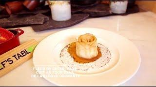 Video Chef's Table - Membuat Makanan Perancis Bersama Chef Piege MP3, 3GP, MP4, WEBM, AVI, FLV Desember 2018