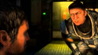 Dead Space #001 / MEGAAAAAAA SHOCK!? - YouTube
