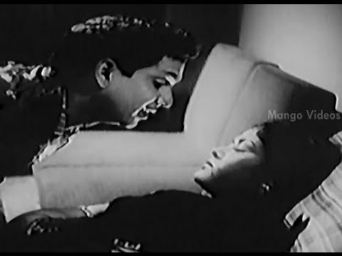 Bharya Bhartalu Full Movie - Part 10/14 - Akkineni Nageshwara Rao, Krishna Kumari