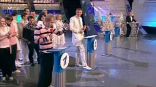 КВН 2009 финал шутки капитанов