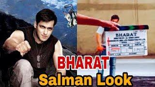 Video Bharat Movie | Salman Khan Look | Priyanka Chopra Confirm | Direct By Ali Abbas Zafar MP3, 3GP, MP4, WEBM, AVI, FLV April 2018