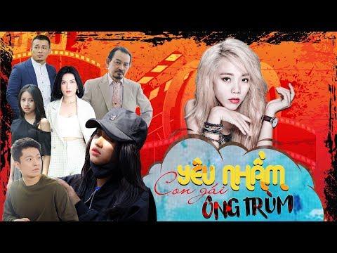 Đạo diễn triệu view Luk Vân hé lộ phim mới quy tụ dàn trai xinh gái đẹp YÊU NHẦM CON GÁI ÔNG TRÙM