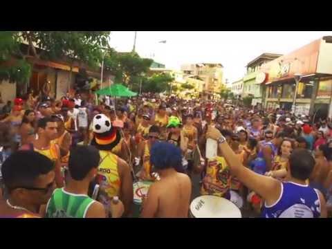 Carnaval Anchieta 2015