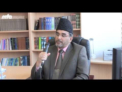 Fit4Kids - Für Kinder von Kindern - Jamia Ahmadiyya Deutschland - Imam Ausbildungsstätte