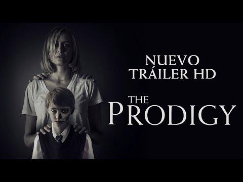 The Prodigy - Nuevo tráiler?>