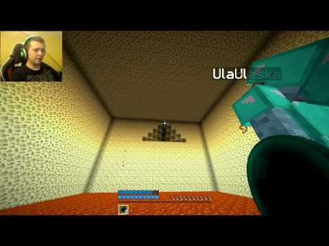 Minecraft Escape - Head Hunters   Vertez, Ulaśka, MrPurpose