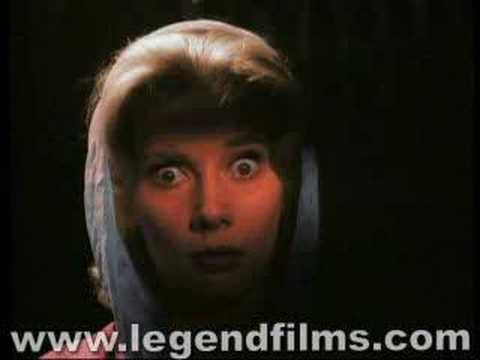 Carnival Of Souls Trailer - Legend Films