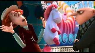 "Video Despicable Me - ""It's So Fluffy!"" Scene MP3, 3GP, MP4, WEBM, AVI, FLV April 2019"