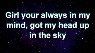 Far East Movement - Rocketeer (Lyrics) Ft. Ryan Tedder