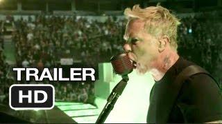 Nonton Metallica Through The Never 3D Official Trailer #1 (2013) - Metallica Movie HD Film Subtitle Indonesia Streaming Movie Download