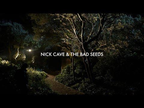 Νέο single από τον Nick Cave, για καλό φθινόπωρο (video)