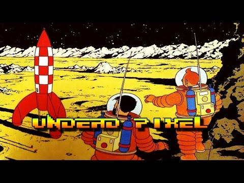 Tintin sur la Lune Amiga