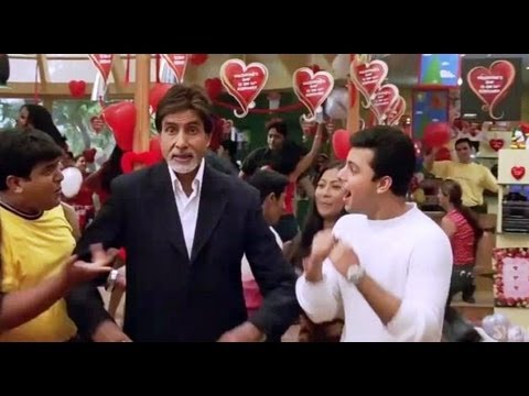 Chali Chali Phir Full Video Song | Baghban | Amitabh Bachchan, Hema Malini