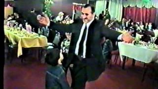 Ресторан Камал   2001 год...  8 часть..