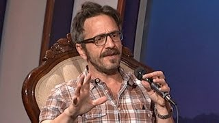 Dom Irrera Live from The Laugh Factory with Marc Maron (Comedy Podcast)