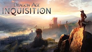 Dragon Age: Inquisition - Ep7 - To The Desert!