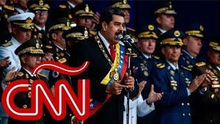 Dentro del complot de agosto para matar a Maduro con drones