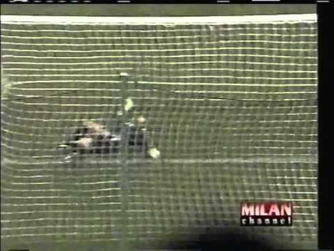 18-05-1997: ميلان يفوز على يوفنتوس 3-1