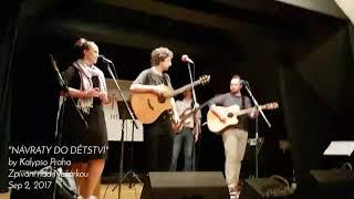 Video Kalypso Praha: Návraty do dětství