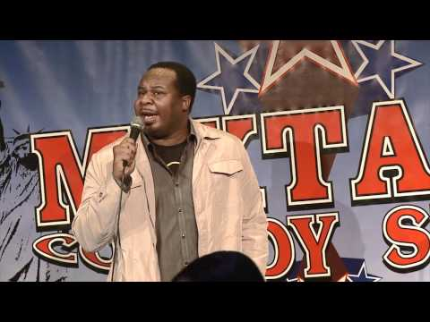 Mixtape Comedy Show - Roy Wood, Jr