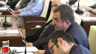 Zeytinburnu Belediye Meclisi Eylül Ayı İkinci Birleşim