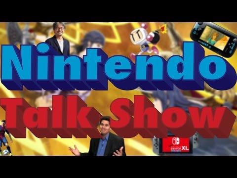 Nintendo Talk Show #81