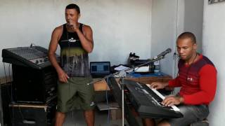 Banda Paulo Show - Ensaio HD By Orlandinhocds 19