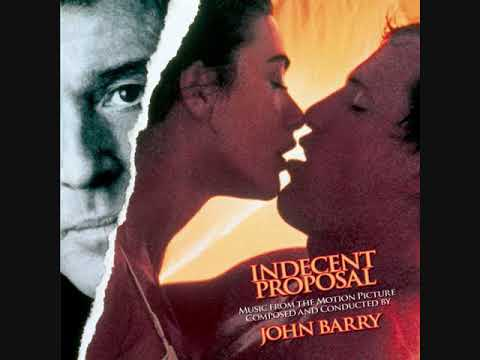 John Barry - Instrumental Suite from Indecent Proposal (432 Hz) [AA CC (-0.32)]