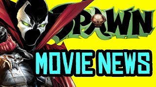 Hey everyone concerning the long-talked about Spawn reboot film.Background music by James Dean Death Scene:https://www.youtube.com/watch?v=ivj2TJJZg0cCheck us out here:https://www.youtube.com/user/JamesDeanDeathScene/videos