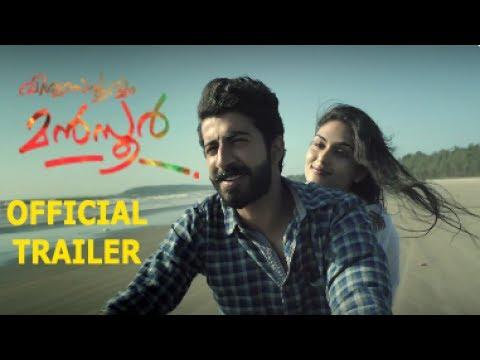 Viswasapoorvam Mansoor Official Trailer