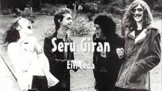 SERU GIRAN - Eiti Leda