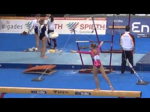 2012 DTB Stuttgart World Cup Team Competition Highlights